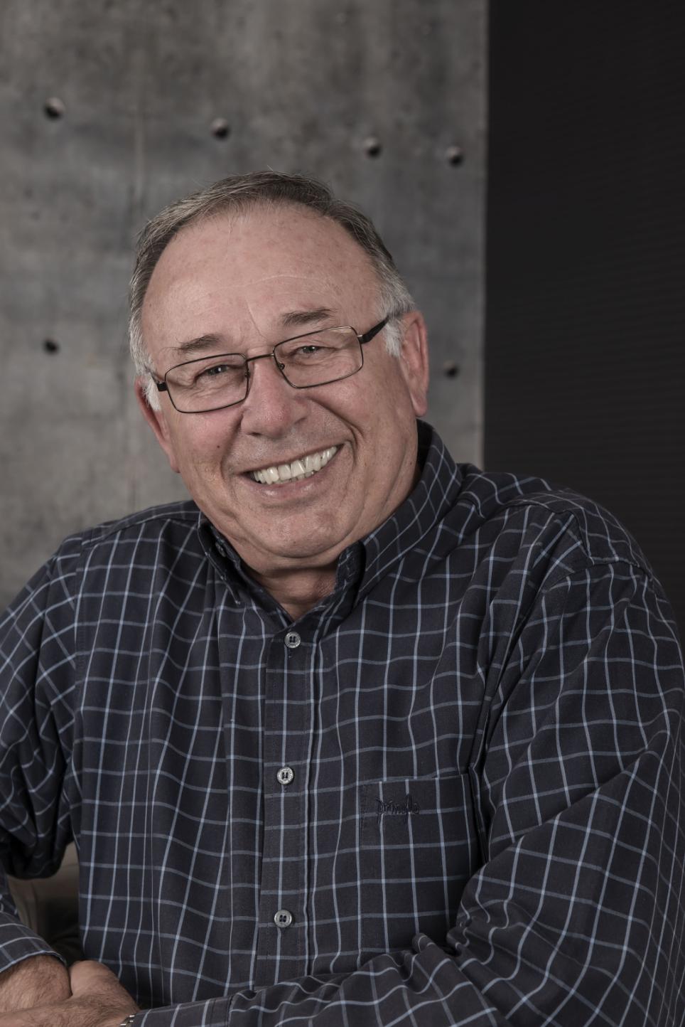 Cash Connect Richard Phillips